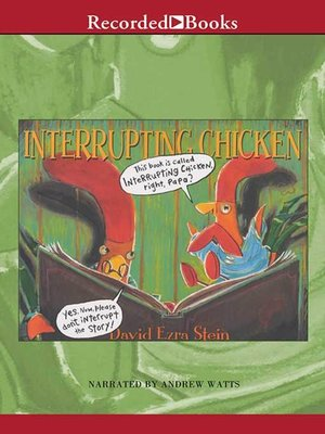 cover image of Interrupting Chicken