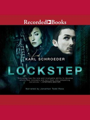 cover image of Lockstep