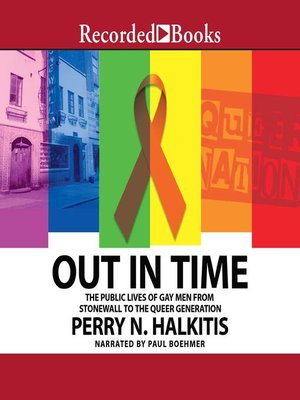 cover image of Out In Time