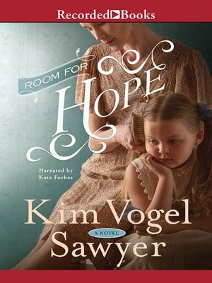 cover image of Room for Hope