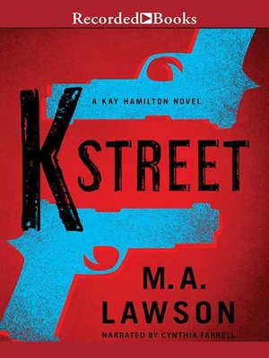 cover image of K Street