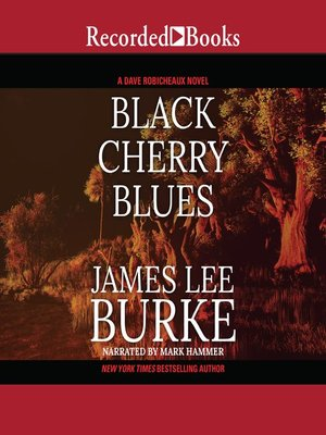 cover image of Black Cherry Blues