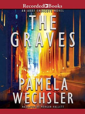 cover image of The Graves