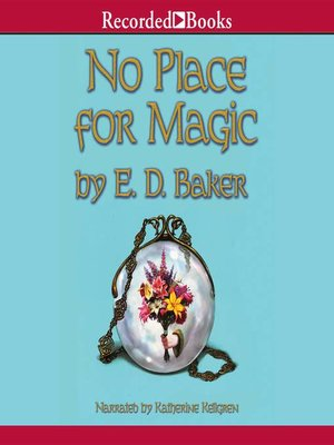 cover image of No Place for Magic