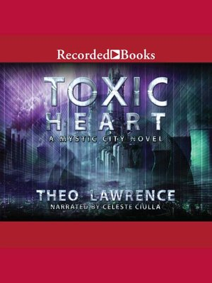 cover image of Toxic Heart