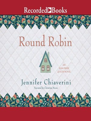 cover image of Round Robin