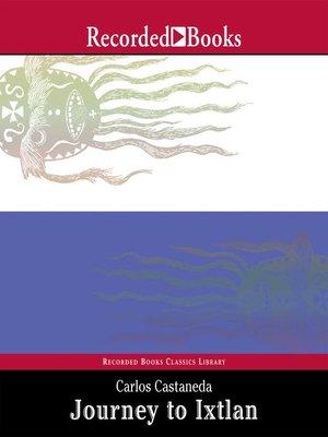 cover image of Journey to Ixtlan