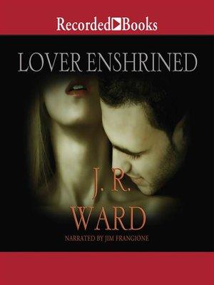 cover image of Lover Enshrined