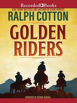 cover image of Golden Riders