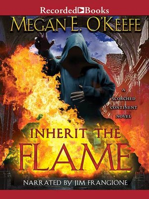 cover image of Inherit the Flame