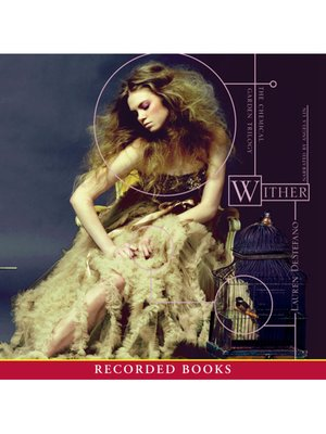 cover image of Wither