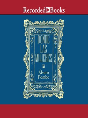 cover image of Donde las mujeres