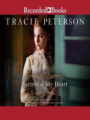 cover image of Secrets of My Heart