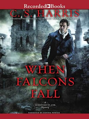 cover image of When Falcons Fall