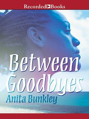 cover image of Between Goodbyes