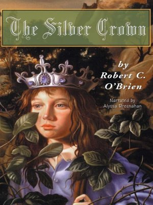 cover image of The Silver Crown