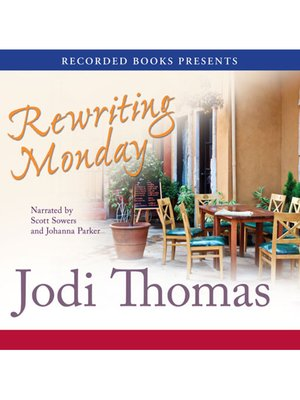 cover image of Rewriting Monday