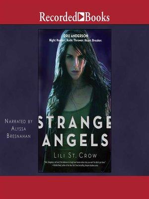 cover image of Strange Angels