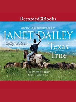 cover image of Texas True