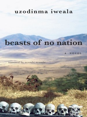 cover image of Beasts of No Nation