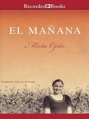 cover image of El mañana