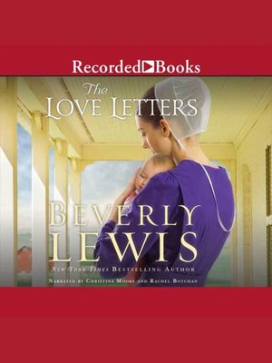 cover image of The Love Letters