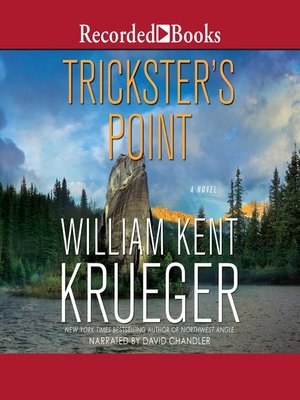 cover image of Trickster's Point