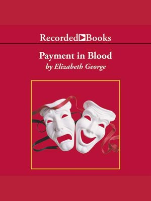 cover image of Payment in Blood