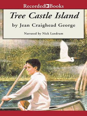 cover image of Tree Castle Island