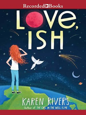 cover image of Love, Ish