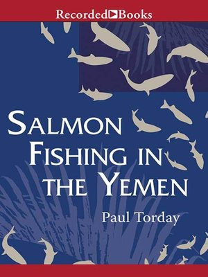 cover image of Salmon Fishing in the Yemen
