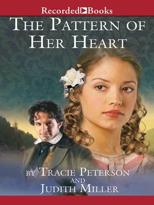 cover image of The Pattern of Her Heart