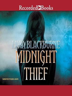 cover image of Midnight Thief