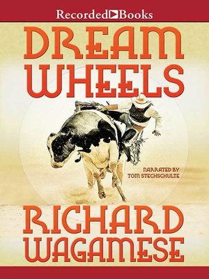 cover image of Dream Wheels