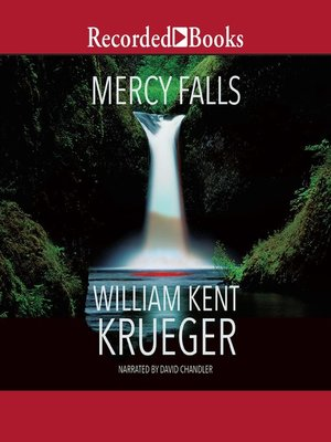 cover image of Mercy Falls