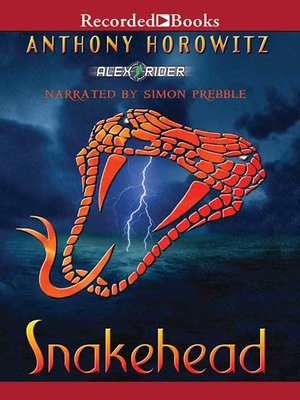 cover image of Snakehead