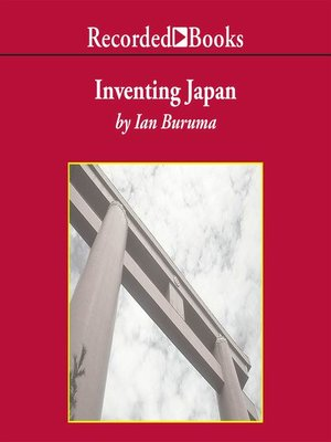 cover image of Inventing Japan