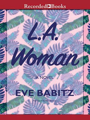 cover image of L.A. Woman