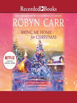 cover image of Bring Me Home for Christmas