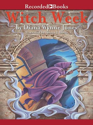 Diana Wynne Jones Overdrive Rakuten Overdrive Ebooks