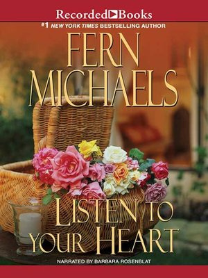 cover image of Listen to Your Heart