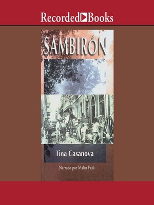 cover image of Sambirón