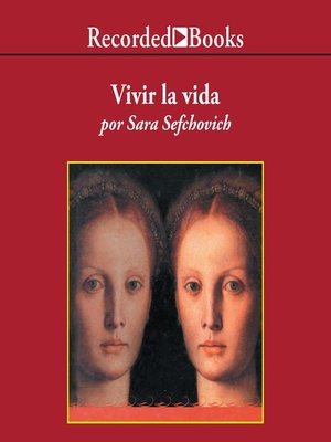 cover image of Vivir La Vida (Living Life)
