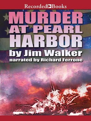 cover image of Murder at Pearl Harbor