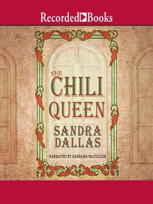 cover image of Chili Queen