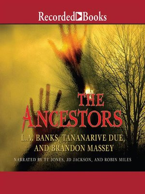 cover image of The Ancestors