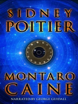 cover image of Montaro Caine