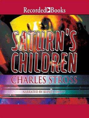 cover image of Saturn's Children