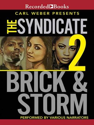 cover image of The Syndicate 2