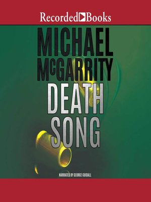 cover image of Death Song